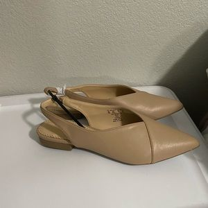 NWOT Simply Styled flat